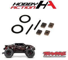 Traxxas X-Maxx Spider Gear Shaft Set TRA7783
