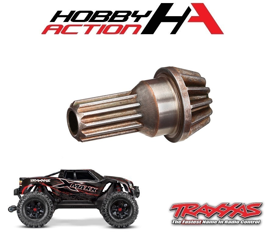 Traxxas X-Maxx Heavy Duty Rear Pinion Gear 11T TRA7791