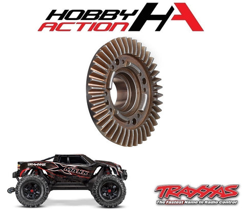 Traxxas X-Maxx Heavy Duty Ring Gear Gear 35T TRA7792