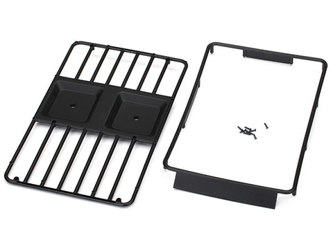 Traxxas TRX-4 Land Rover Defender Roof Basket TRA8015