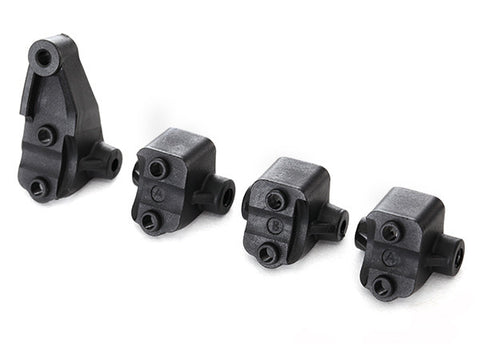 Traxxas TRX-4 Front And Rear Axle Mount Set TRA8227