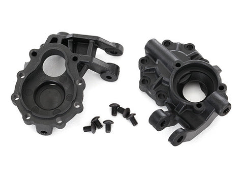 Traxxas TRX-4 Front Inner Portal Drive Housing TRA8252