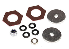 Traxxas TRX-4 Slipper Clutch Rebuild Kit TRA8254