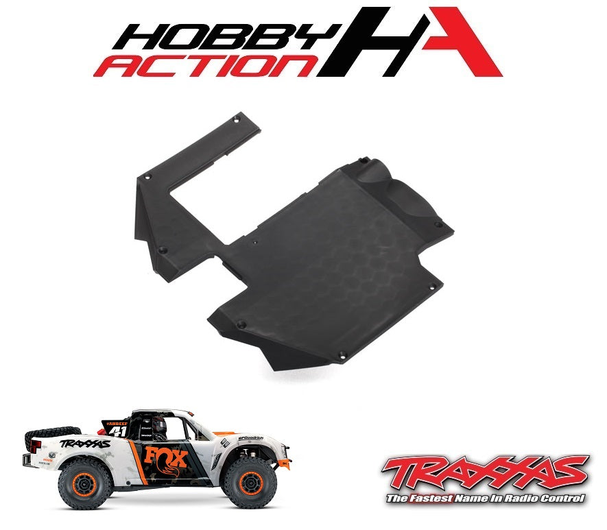 Traxxas Unlimited Desert Racer Chassis Skidplate TRA8521