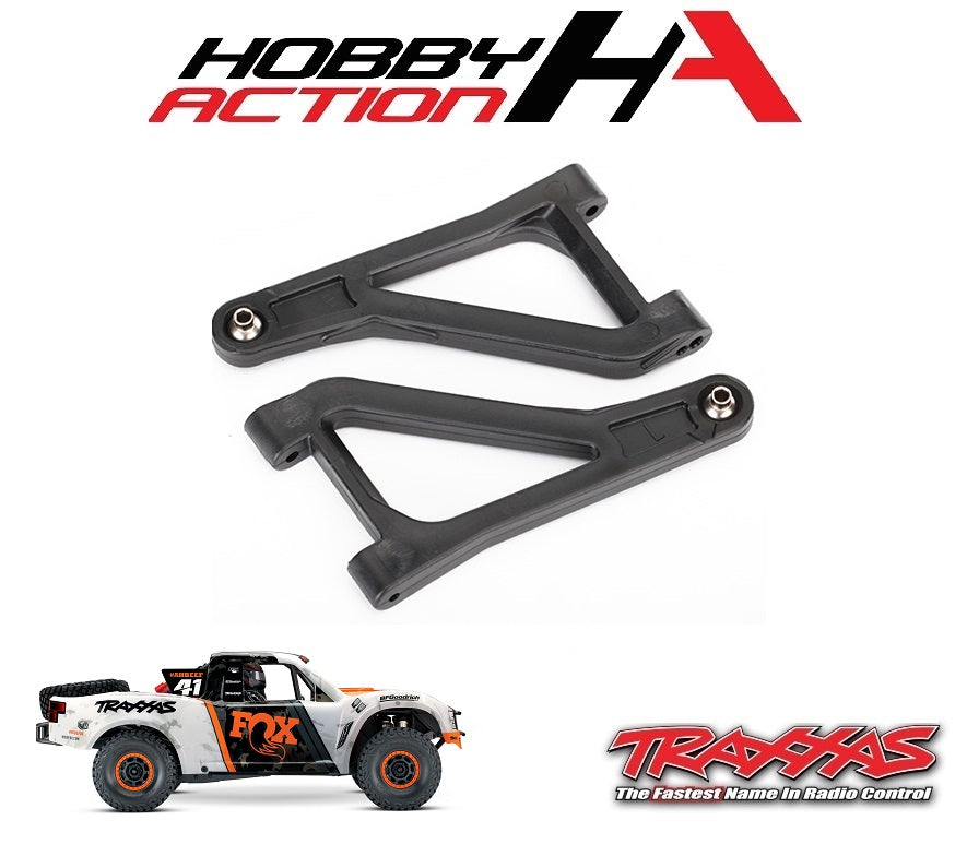 Traxxas Unlimited Desert Racer Upper Suspension Arm (2) TRA8531