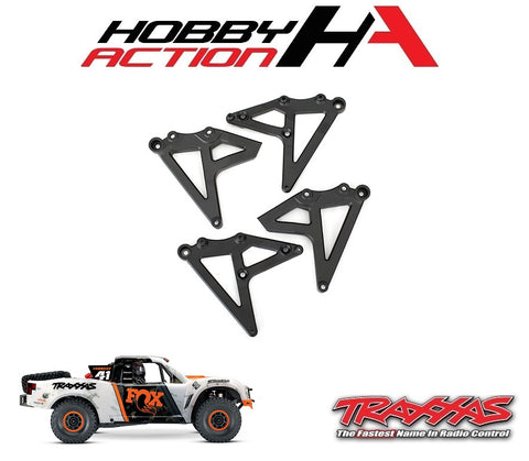 Traxxas Unlimited Desert Racer Rear Shock Mount Set TRA8538