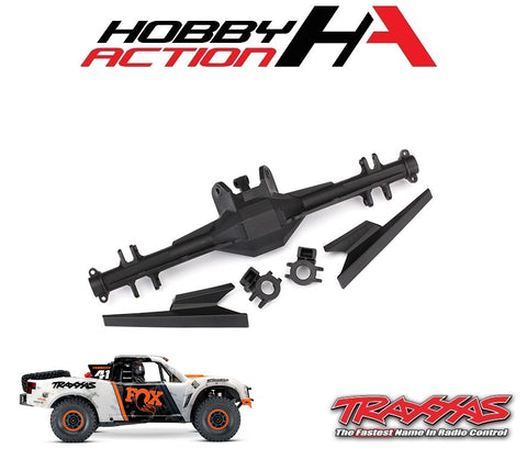Traxxas Unlimited Desert Racer Rear Axle Housing TRA8540