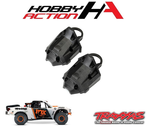 Traxxas Unlimited Desert Racer Rear Axle Differential Carrier Set TRA8541