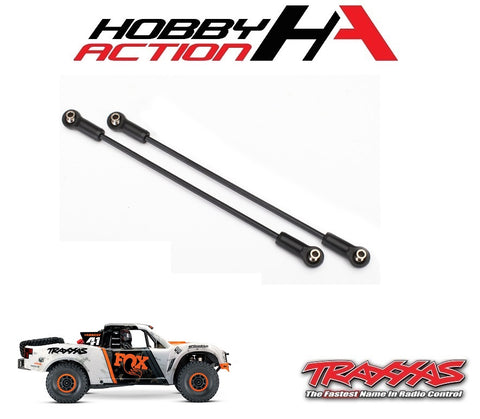 Traxxas Unlimited Desert Racer Rear Upper Suspension Link (2) TRA8542