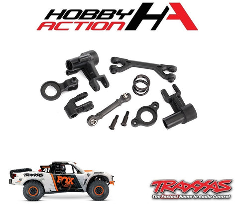 Traxxas Unlimited Desert Racer Steering Bellcranks & Servo Saver Set TRA8543