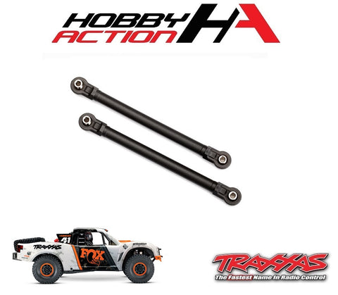 Traxxas Unlimited Desert Racer Front Toe Links (2) TRA8547