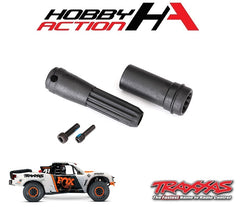 Traxxas Unlimited Desert Racer Center Front Driveshaft TRA8556