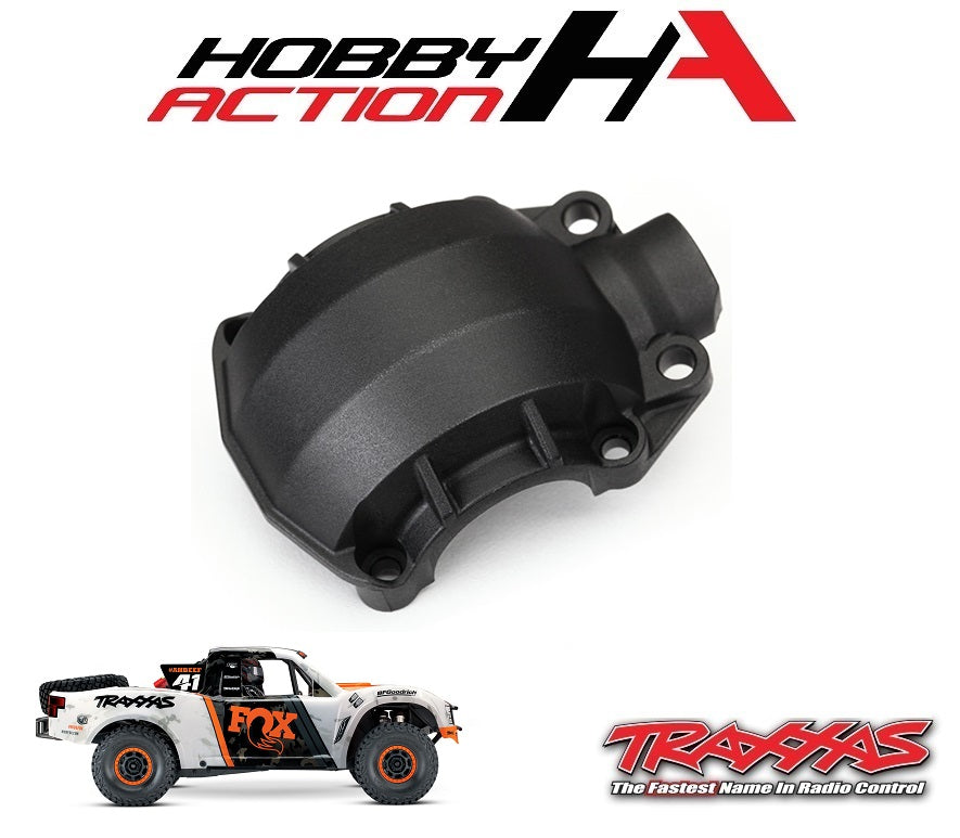 Traxxas Unlimited Desert Racer Front Differential Housing TRA8580
