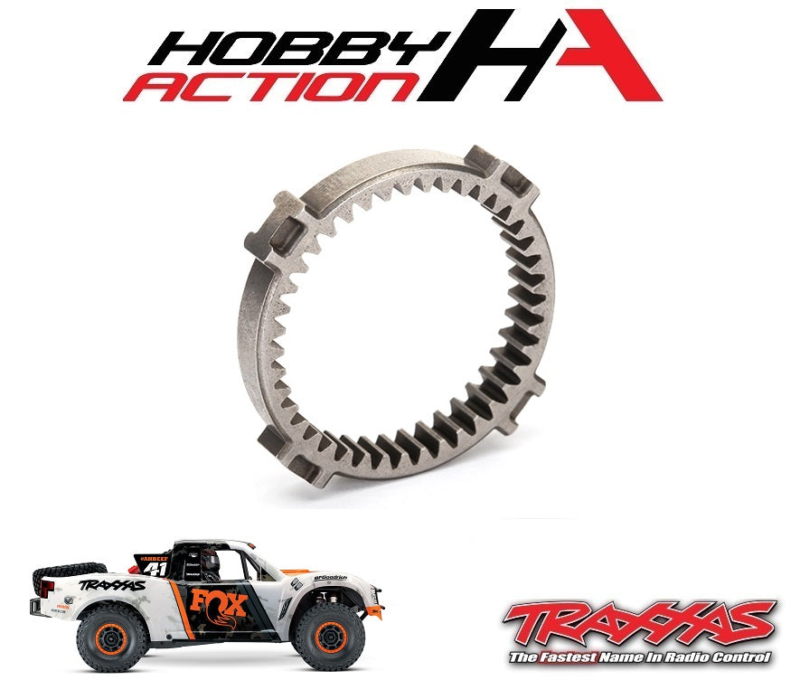 Traxxas Unlimited Desert Racer Planetary Ring Gear TRA8585