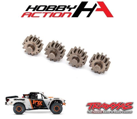 Traxxas Unlimited Desert Racer Planetary Gears (4) TRA8588