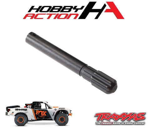 Traxxas Unlimited Desert Racer Transmission Output Shaft TRA8589