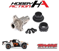 Traxxas Unlimited Desert Racer Spool and Spacers TRA8590