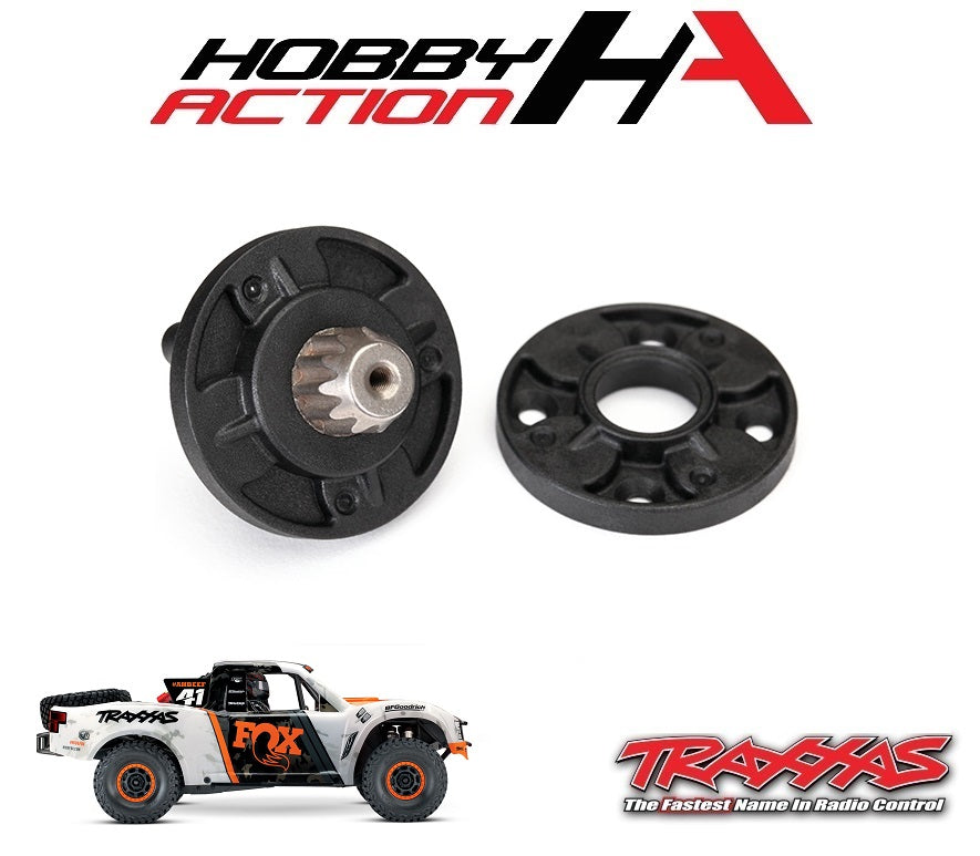 Traxxas Unlimited Desert Racer Planetary Gear Housing TRA8592