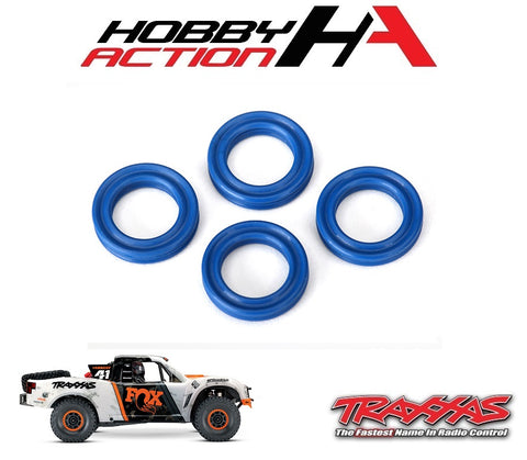 Traxxas Unlimited Desert Racer X-ring seals 6x9.6mm TRA8593