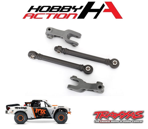 Traxxas Unlimited Desert Racer Front Sway Bar Linkage (2) TRA8596