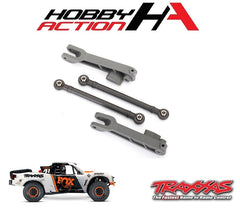 Traxxas Unlimited Desert Racer Rear Sway Bar Linkage (2) TRA8597