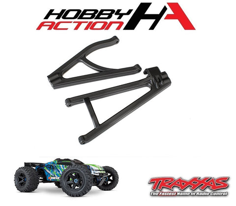 Traxxas E-Revo VXL 2.0 Rear Right HD Suspension Arm Set TRA8633