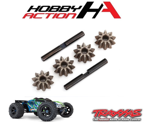 Traxxas E-Revo VXL 2.0 Differential Gear Set TRA8682