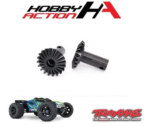 Traxxas E-Revo VXL 2.0 Differential Output Gear Set TRA8683