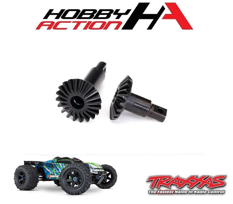 Traxxas E-Revo VXL 2.0 Center Differential Output Gear Set TRA8684
