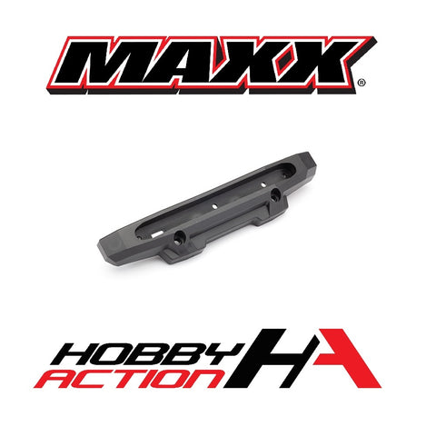 Traxxas MAXX Rear Bumper for LED Kit 8990 TRA8936X