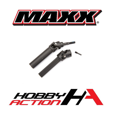 Traxxas MAXX Driveshaft Assembly TRA8950