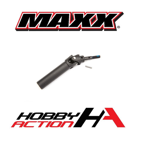 Traxxas MAXX Stub Axle Assembly Outer Front Rear TRA8953