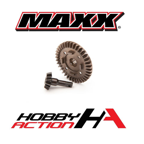 Traxxas MAXX Front Diff Ring and Pinion Gears TRA8978