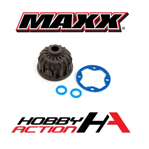 Traxxas MAXX Differential Carrier TRA8981
