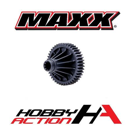 Traxxas MAXX Output Gear Transmission 44 Tooth TRA8984