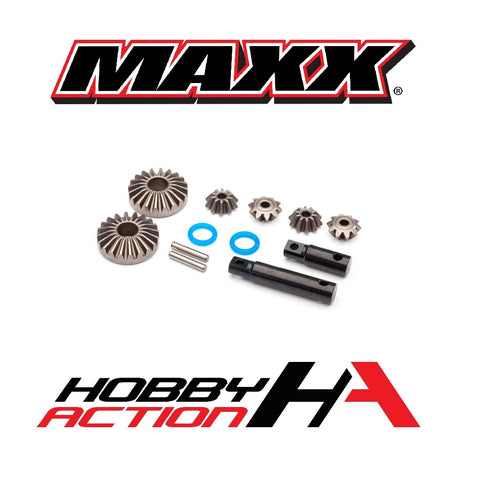 Traxxas MAXX Output Gear Center Diff TRA8989