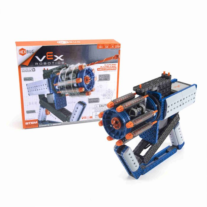 VEX Robotics Gatling Rapid Fire by HEXBUG VEX406-610