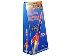 Estes Alpha III Launch Set E2X Easy-to-Assemble EST1427