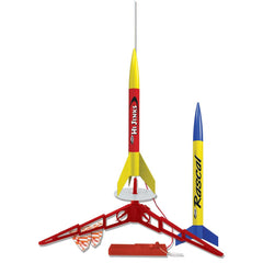 Estes Rascal & HiJinks Rocket Launch Set RTF EST1499
