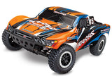 Traxxas Slash 1/10 RTR Short Course Truck TRA58034-1