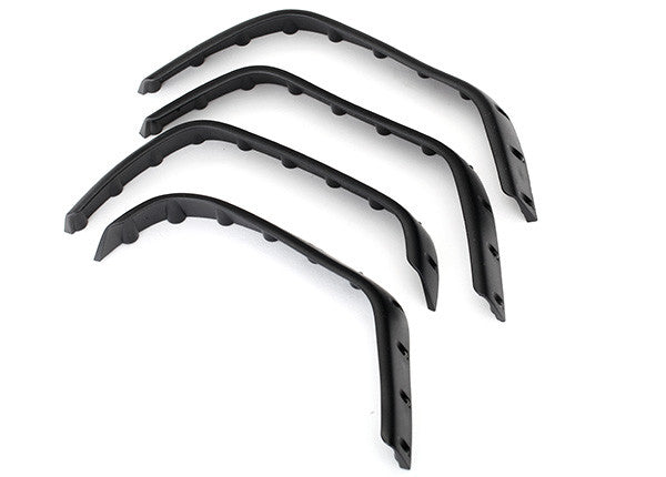 Traxxas TRX-4 Front and Rear Fender Flares TRA8017