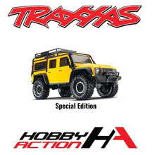 Load image into Gallery viewer, Traxxas TRX-4 Crawler Land Rover Defender TRA82056-4