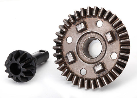 Traxxas TRX-4 Differential Ring and Pinion Gears TRA8279