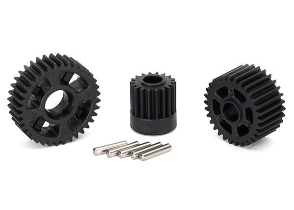 Traxxas TRX-4 Transmission Gear Set TRA8293