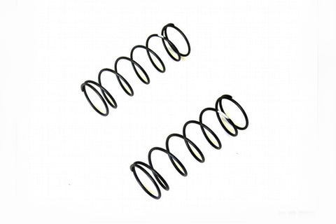 Kyosho Big Bore Front Shock Spring White/Medium Soft KYO XGS025