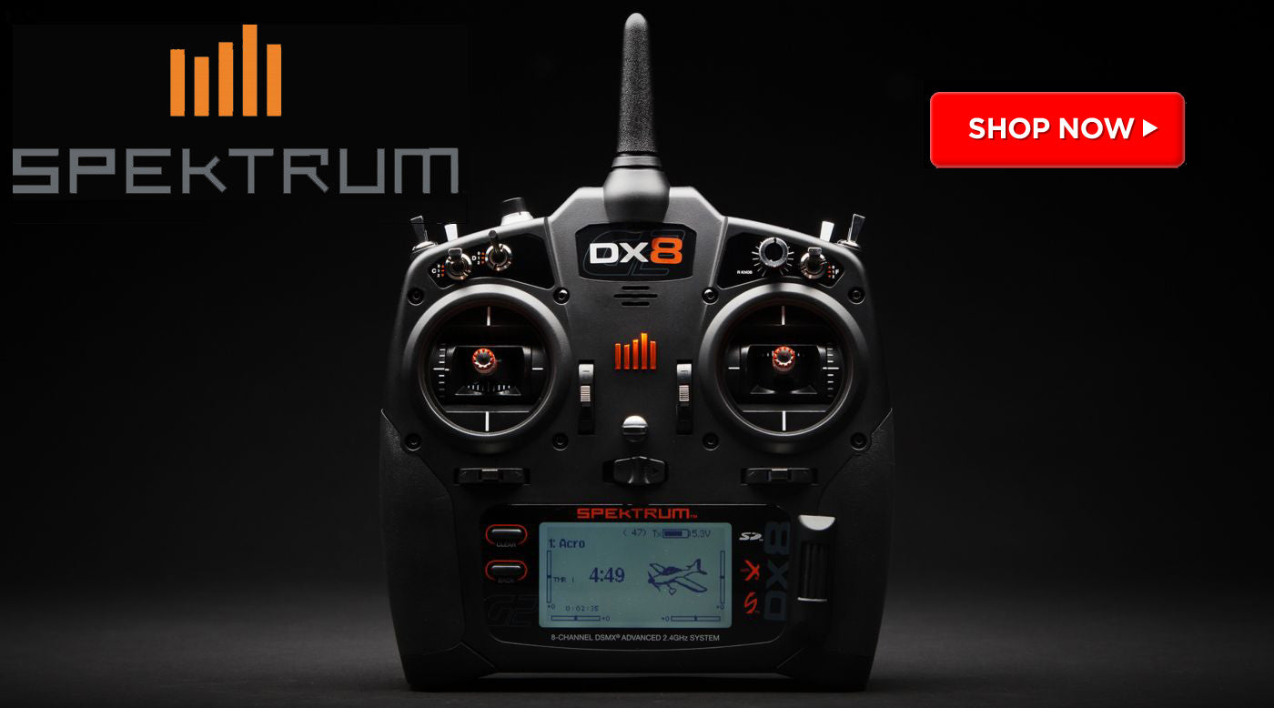 Spektrum Radio