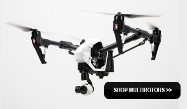 Multirotors Promo May