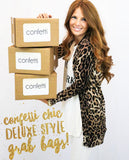 Confetti Chic Deluxe Style Grab Bag - 4 items