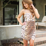 Tigeress Dress