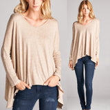 5th Ave Lightweight Sweater